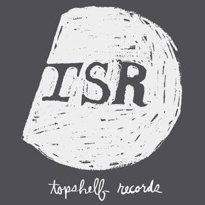 Topshelf Records - Hand Drawn Logo Pullover Hoodie