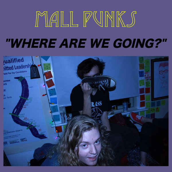 Mall Punks -