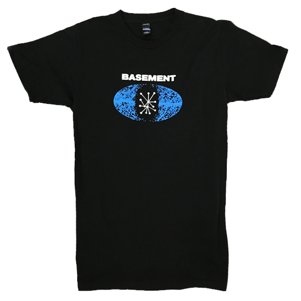 Basement - Further Sky Shirt