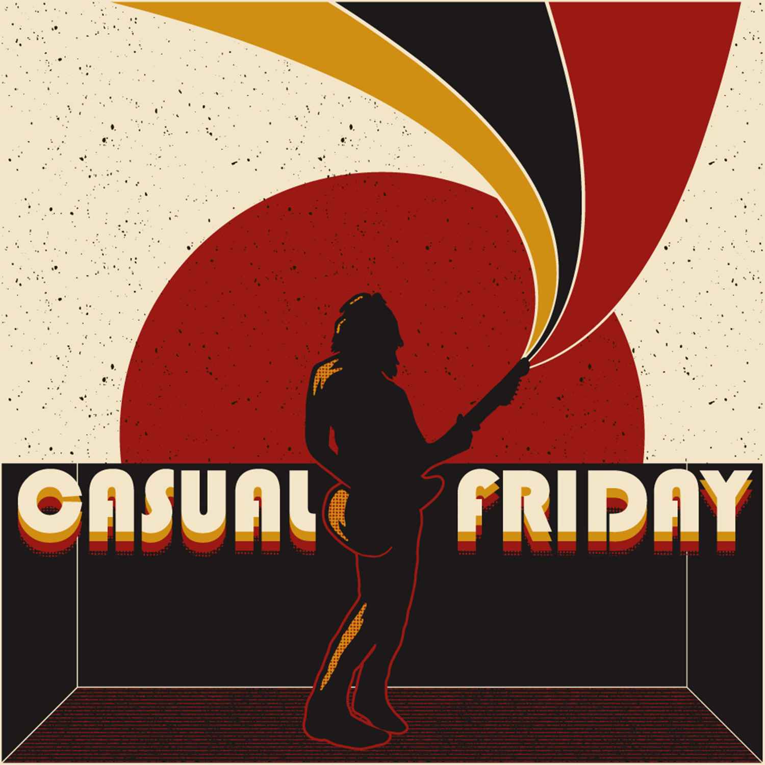 Casual Friday - California (Single) CS