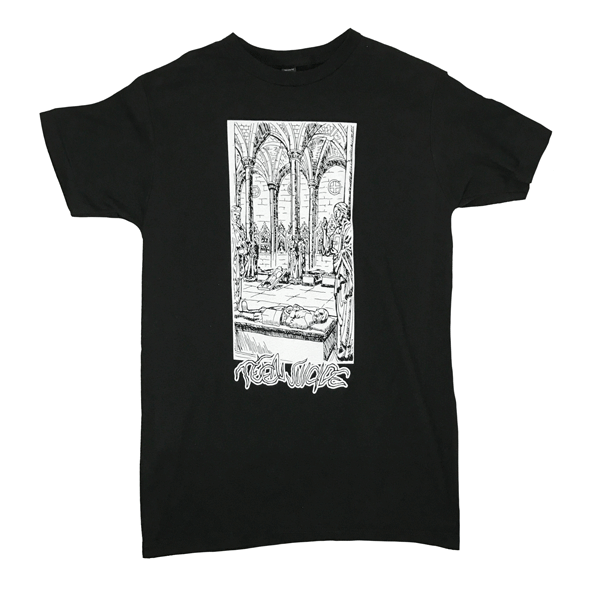 Teen Suicide - Church Shirt