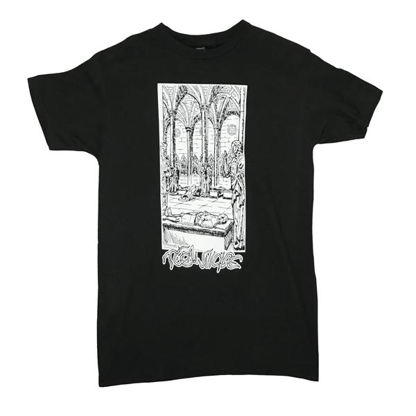 Teen Suicide - Church Shirt