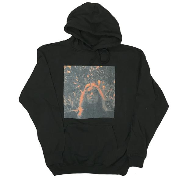 Turnover - Peripheral Vision Hoodie Sweatshirt