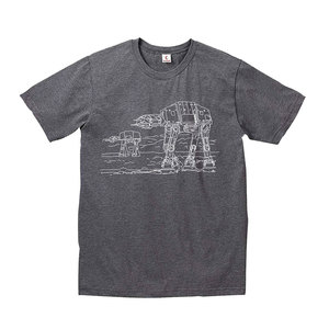 Star Wars Adult Tee