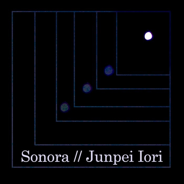 Sonora // Junpei Iori split