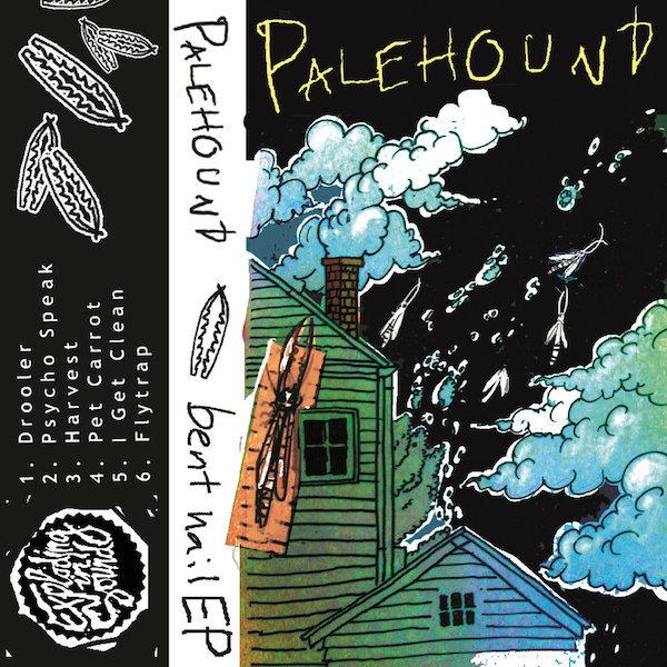 Palehound - Bent Nail