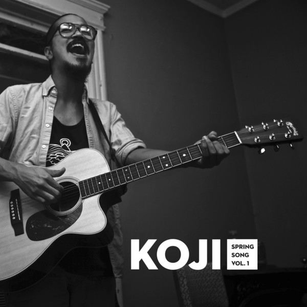 Koji – Spring Song, Vol. 1