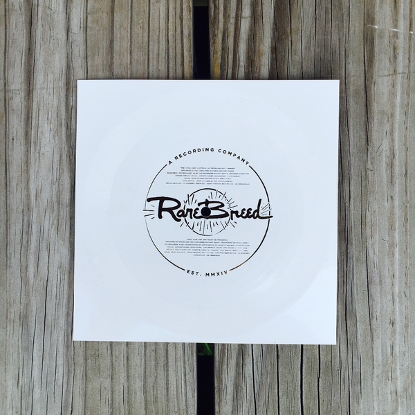 Anthony Raneri Rare Breed Subscription Flexi