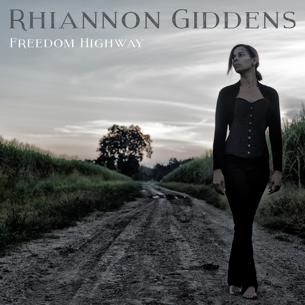 Freedom Highway Vinyl + Digital Album Download