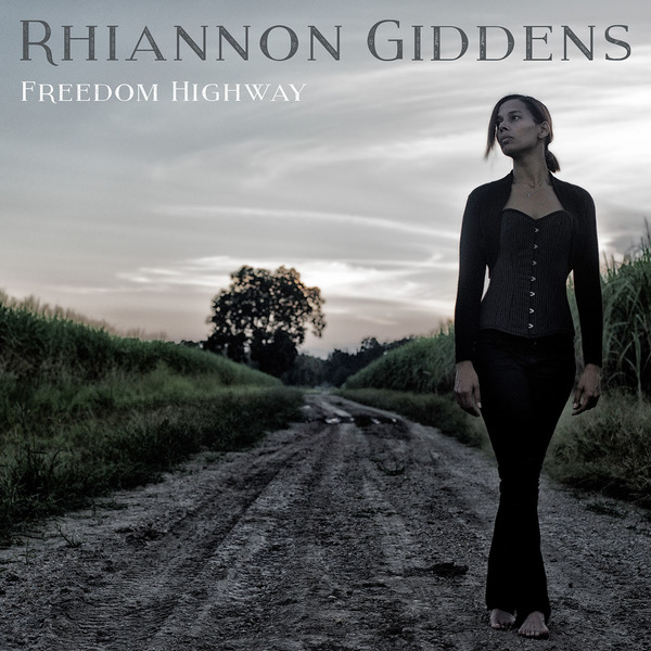 Freedom Highway CD + Digital Album Download