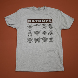 Ratboys - Bugs Shirt