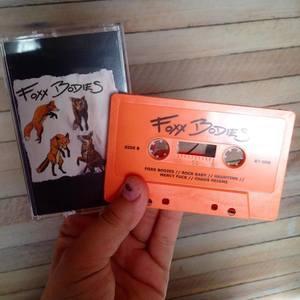Self Titled Cassette