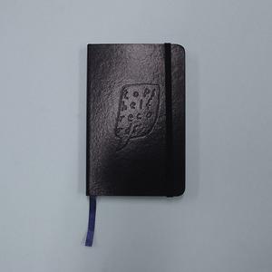 Topshelf Records - Logo Pocket Bound Journal Book