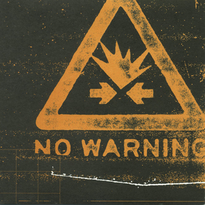 No Warning 'S/T'