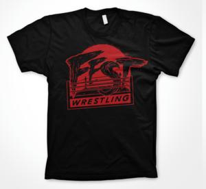 FEST Wrestling T-Shirt