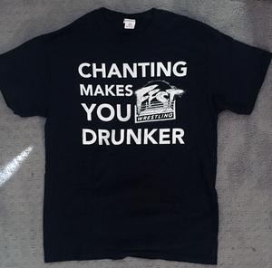Chanting T-Shirt