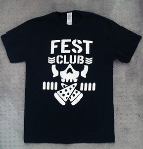 FEST Club T-Shirt