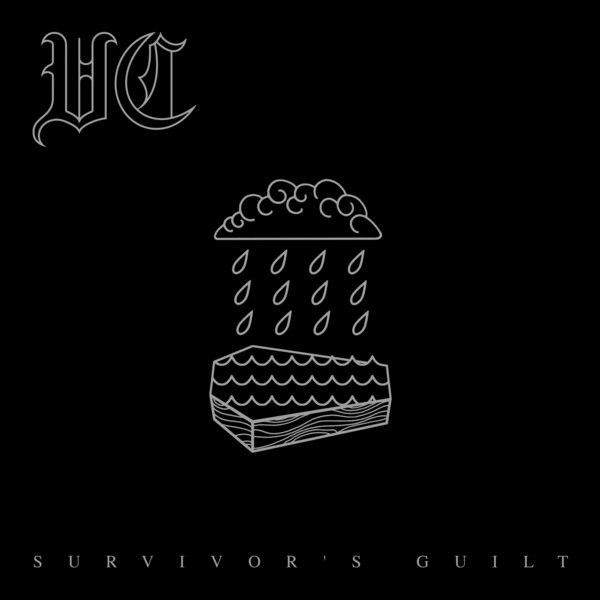 REDUCED: Vinnie Caruana - Survivor's Guilt LP