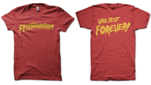 FESTAMANIA T-Shirt