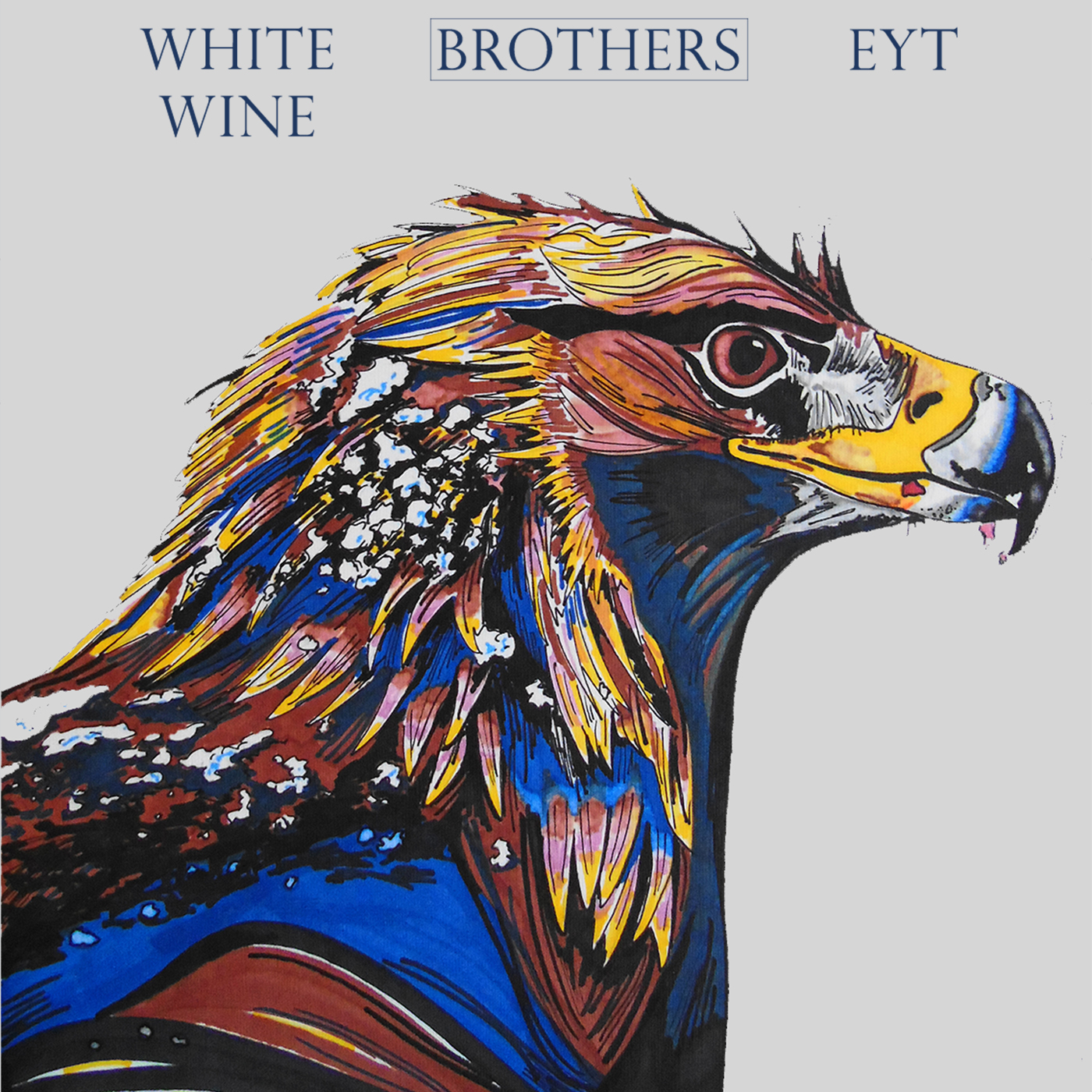 Brothers - 'White Wine' & 'EYT'