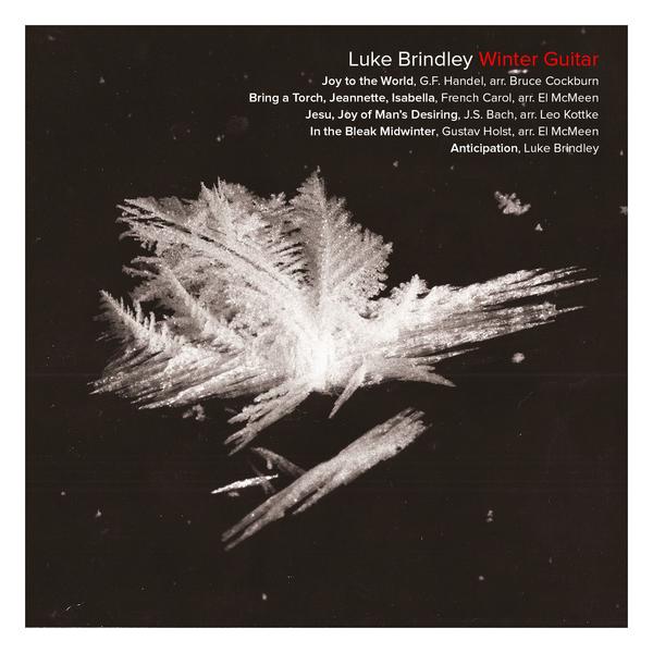 Luke Brindley / Winter Guitar EP