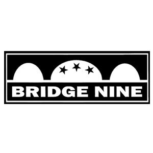 Bridge Nine 'Logo' Sticker