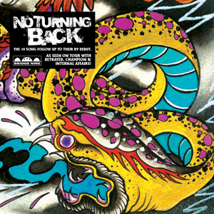 No Turning Back 'Holding On'