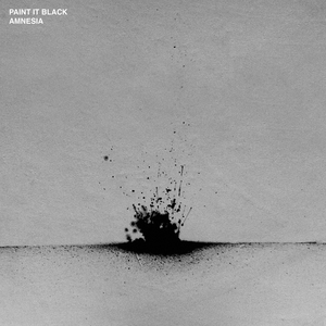 Paint It Black 'Amnesia'
