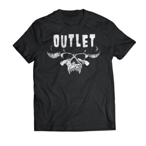 Outlet - Danzig T-shirt