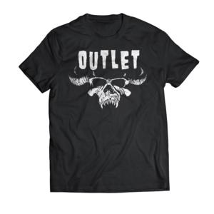 Outlet - Danzig T-shirt