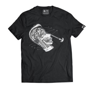 Slow Code - Icepick Lobotomy T-shirt