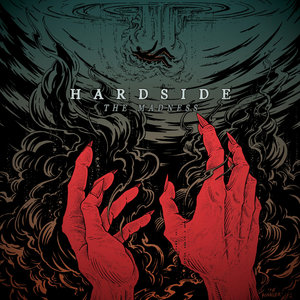 HARDSIDE ´The Madness´ [LP]