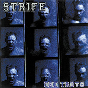 STRIFE ´One Truth´ [LP]