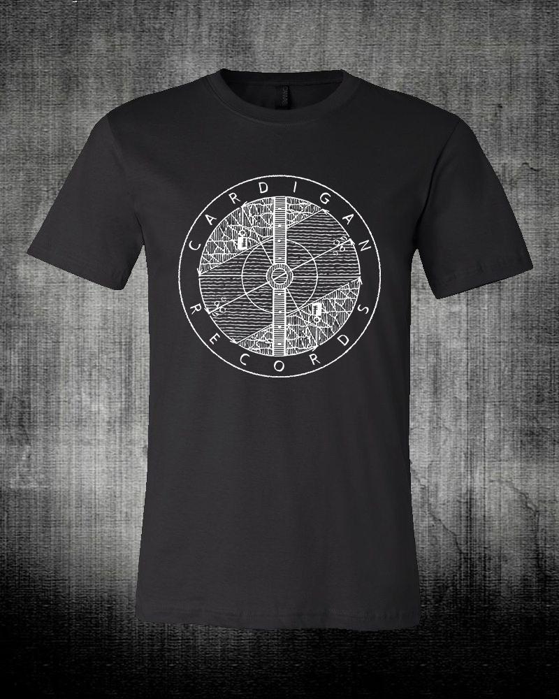 Cardigan Records T-Shirt