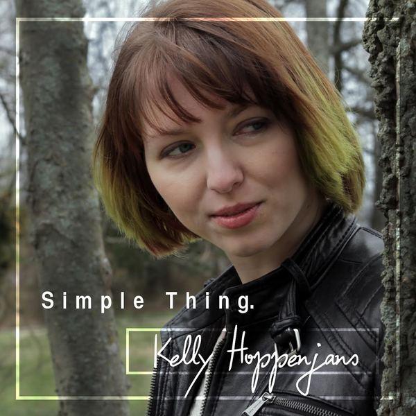 Simple Thing (CD/Digital Download)