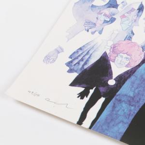 Earth's 'Belladonna of Sadness' live soundtrack poster