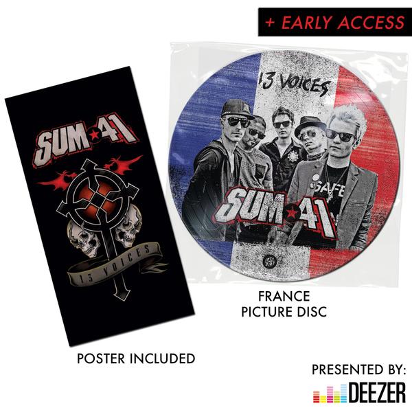 Don't Call It A Sum-Back Vinyl (France)