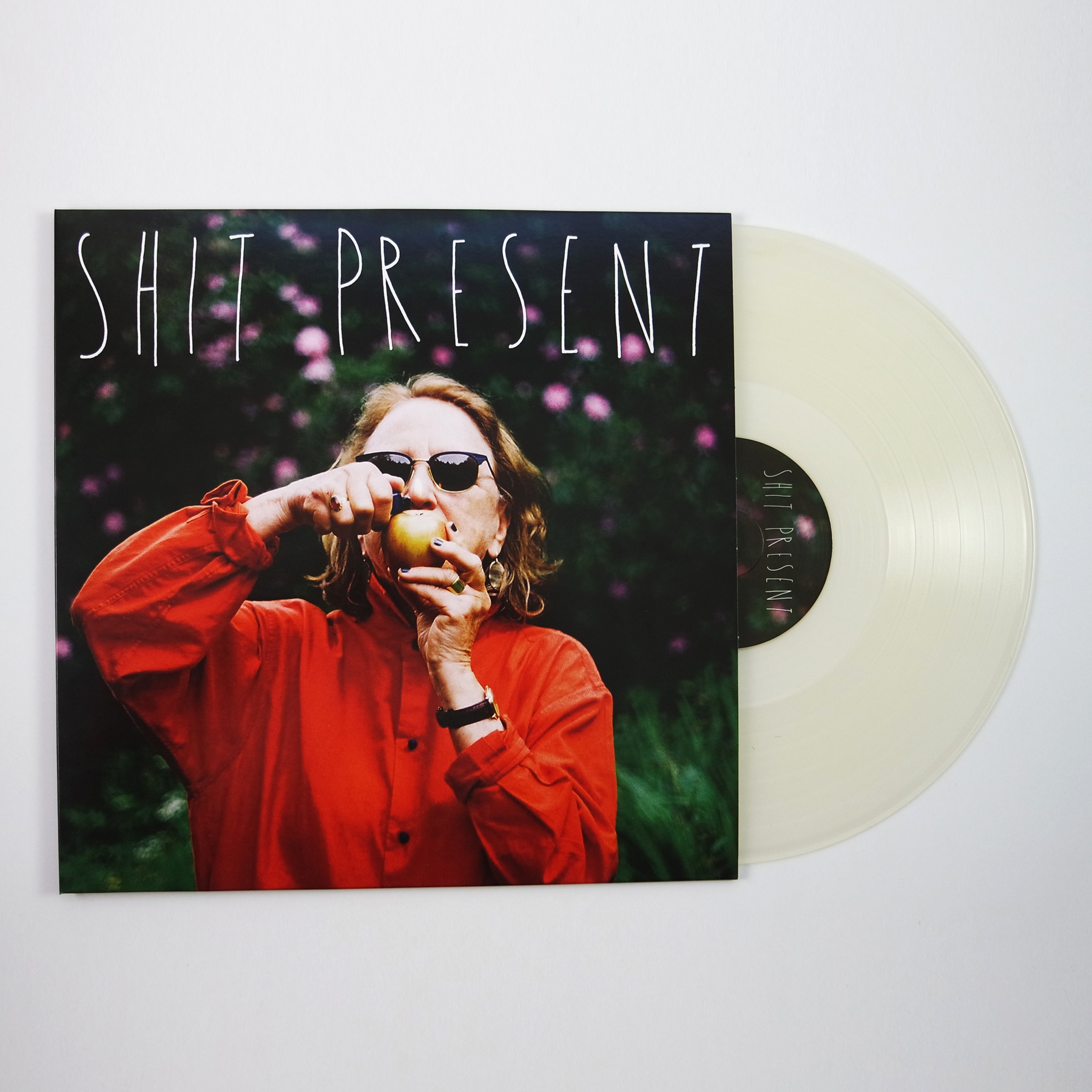 Shit Present - Misery + Disaster 12