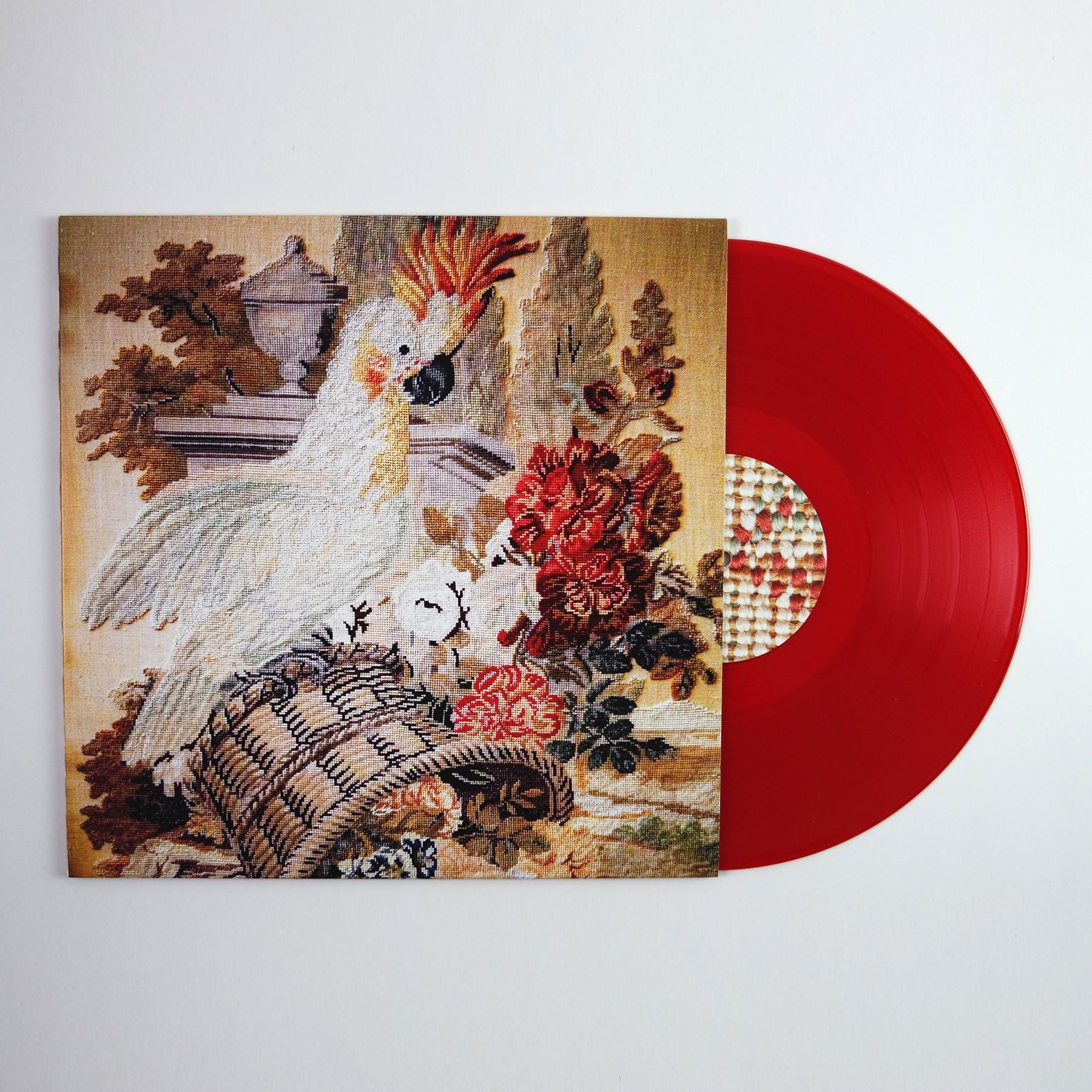 Bangers - Bird LP