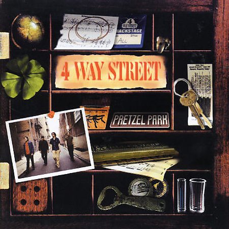 4 Way Street
