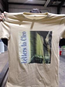 Aurora Gory Alice T-Shirt
