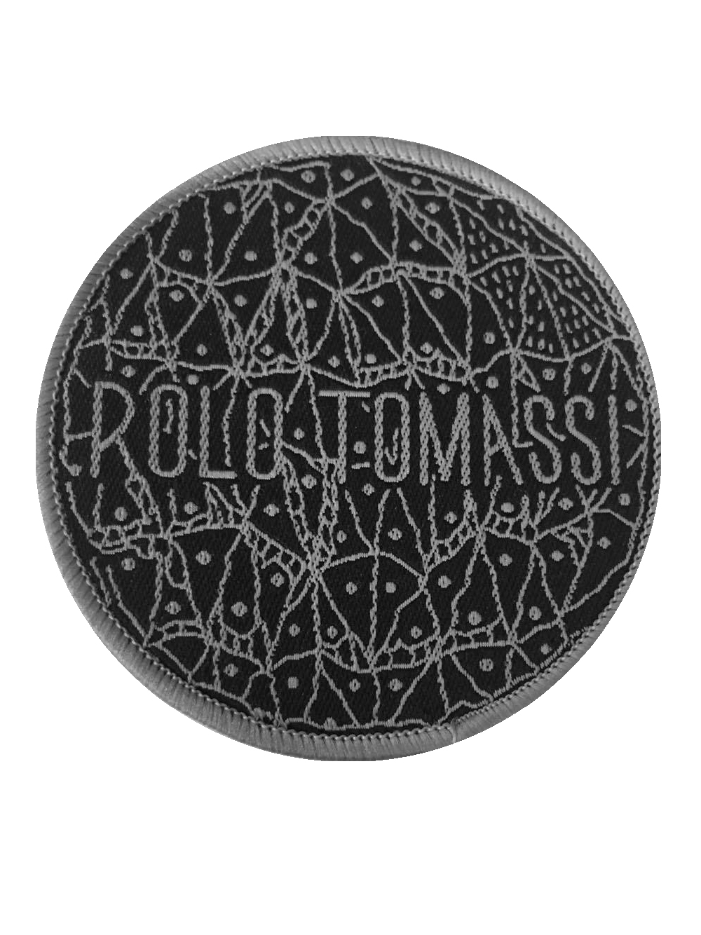 Rolo Tomassi - Astraea patch