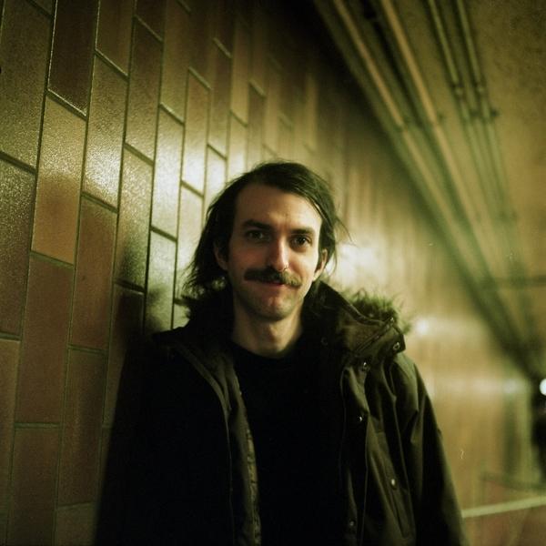 Liam Betson - Austerity Measures Cassette Tape