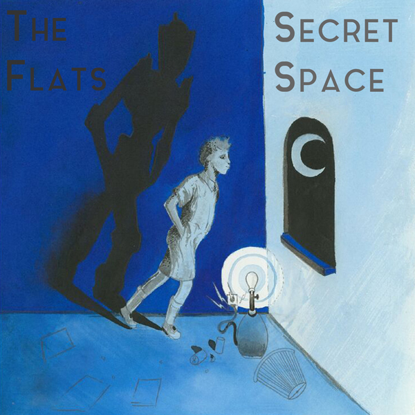 Secret Space / The Flats - Split 7
