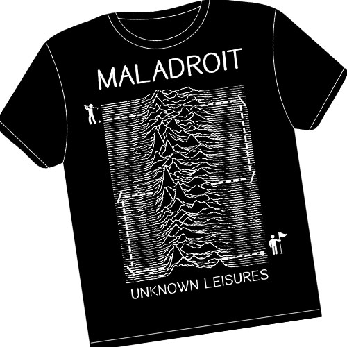 Maladroit - TS joy division