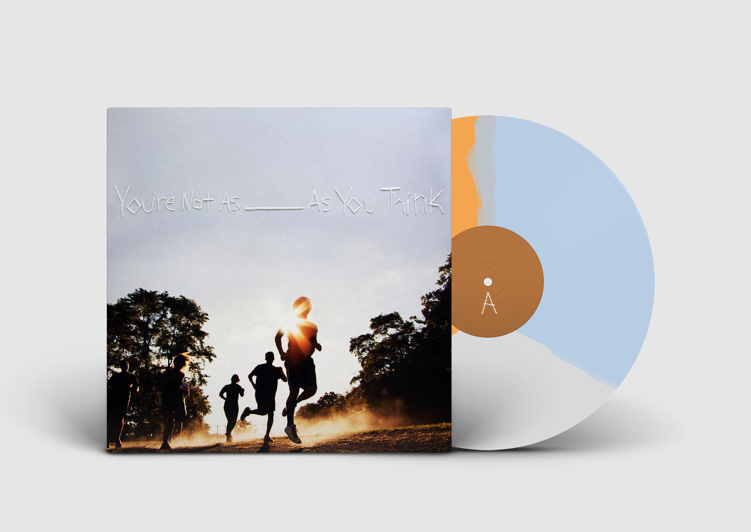 Sorority Noise - YNAAYT Vinyl