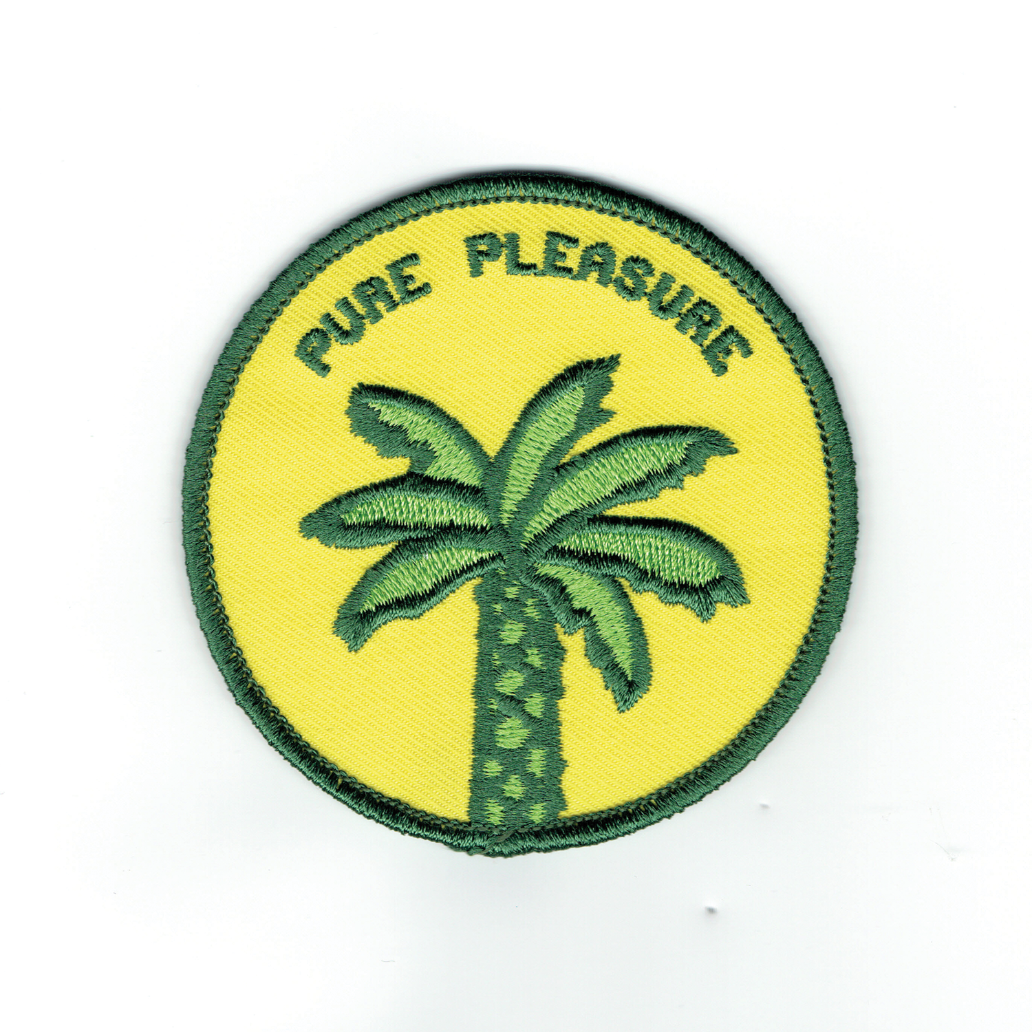 PURE PLEASURE PATCH