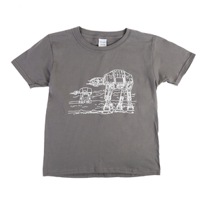 Star Wars Kids Tee