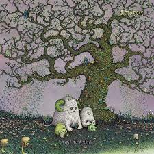 J. Mascis - Tied To A Star LP