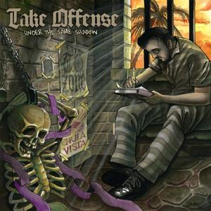 TAKE OFFENSE ´Under The Same Shadow´ [LP]